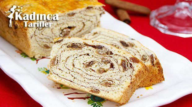 Üzümlü Tarçınlı Çörek Tarifi nasıl yapılır? Üzümlü Tarçınlı Çörek Tarifi'nin malzemeleri, resimli anlatımı ve yapılışı için tıklayın. Yazar: AyseTuzak