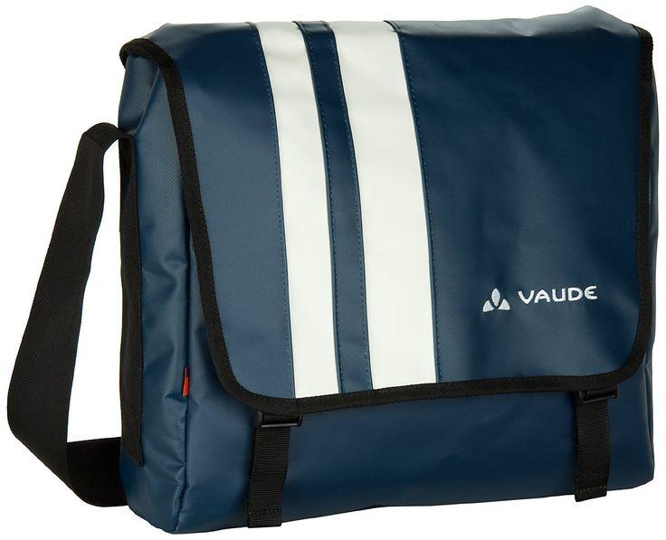 Vaude Albert M Nightblue (innen: Grau) - Notebooktasche   Tablet