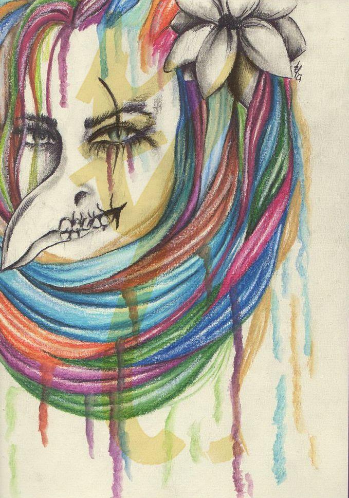 The crow by yrieden92 on DeviantArt