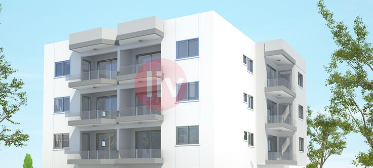 New fully furnished 1 bedroom apartment for rent in a quiet residential area of Engomi in Nicosia. The apartment is near to St George's Medical School
