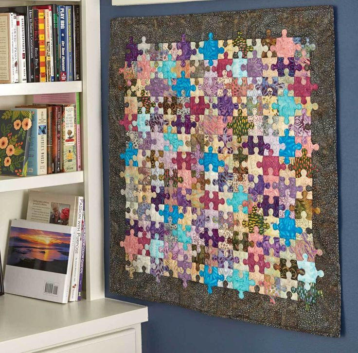 33 best images about Wall Quilts & Projects on Pinterest Pumpkins, Block of the month and Wall ...