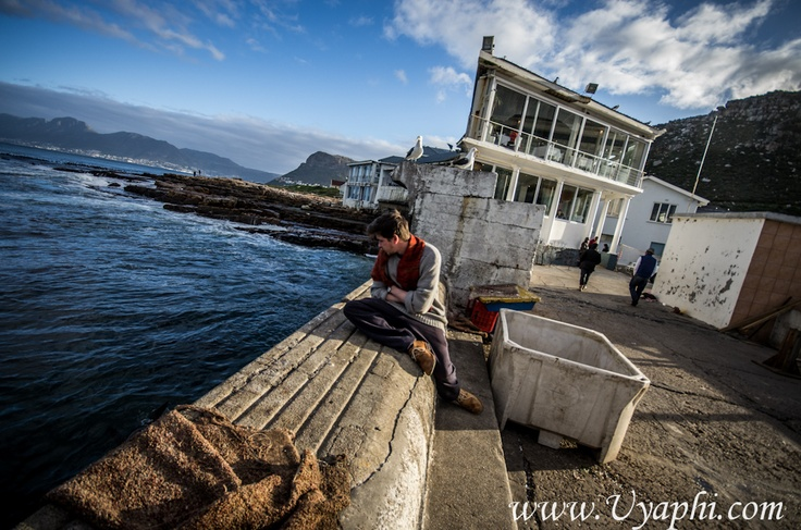 Kalk Bay near Cape Town should without doubt be on each and very single persons travel plans when in Cape Town