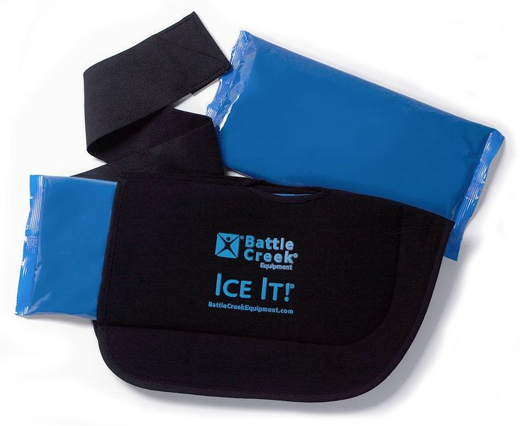 Check this  Top 10 Best Shoulder Ice Packs in 2016 Reviews