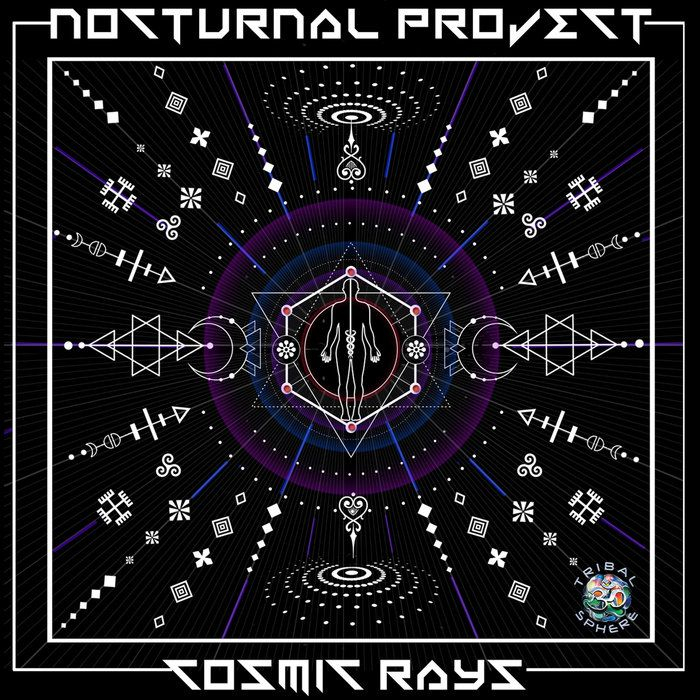 Nocturnal Project Cosmic Rays E P Free Download Cosmic Free Download Free