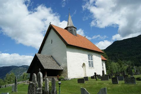 Seljord kirke
