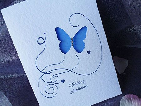 Pinterestteki 25den fazla en iyi Butterfly wedding invitations fikri – Butterfly Wedding Invite