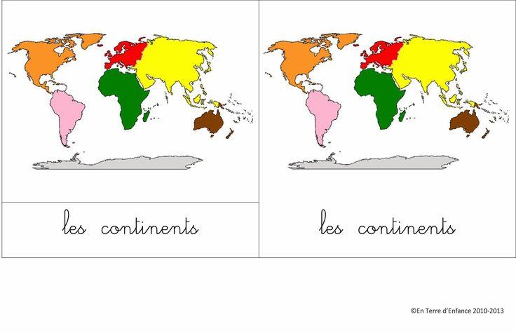 Depuis longtemps je cherchais les cartes de nomenclature pour la géographie. Mais je n'ai pas trouvé les cartes …
