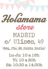 Holamama shop - All you need for a crafty life :.