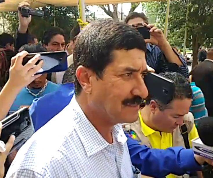 Desconoce Corral supuesta petición de juicio político contra Duarte por desfalco de 6 mmdp y el caso de la licitación a Egro | El Puntero