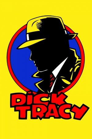 Dick Tracy (1990)  Because it was awesome.