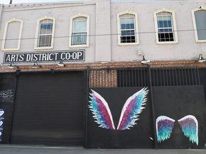 Die schönsten Wandmalereien in Los Angeles – das Instagram Paradies Melrose Avenue & Co
