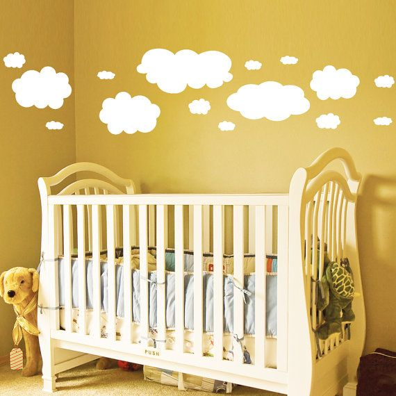 22 best For your nursery images on Pinterest | Nursery ideas, Babies ...