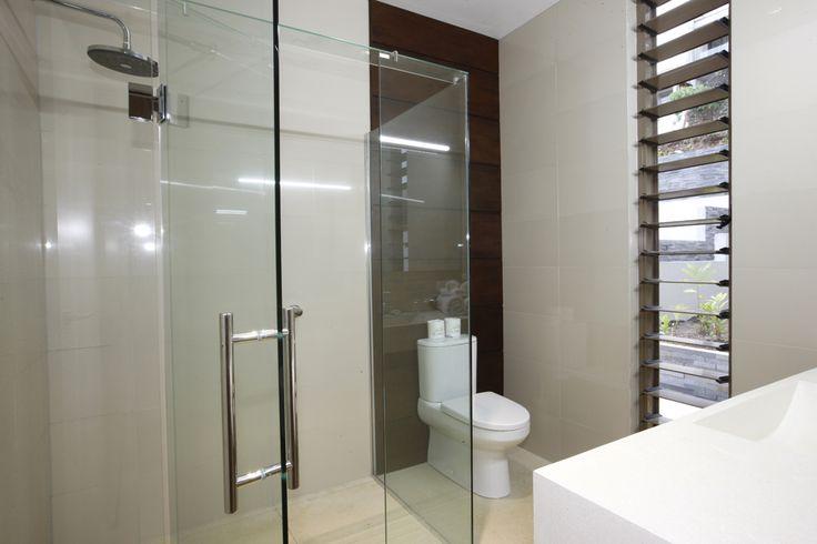 Second Bedrooms bathroom