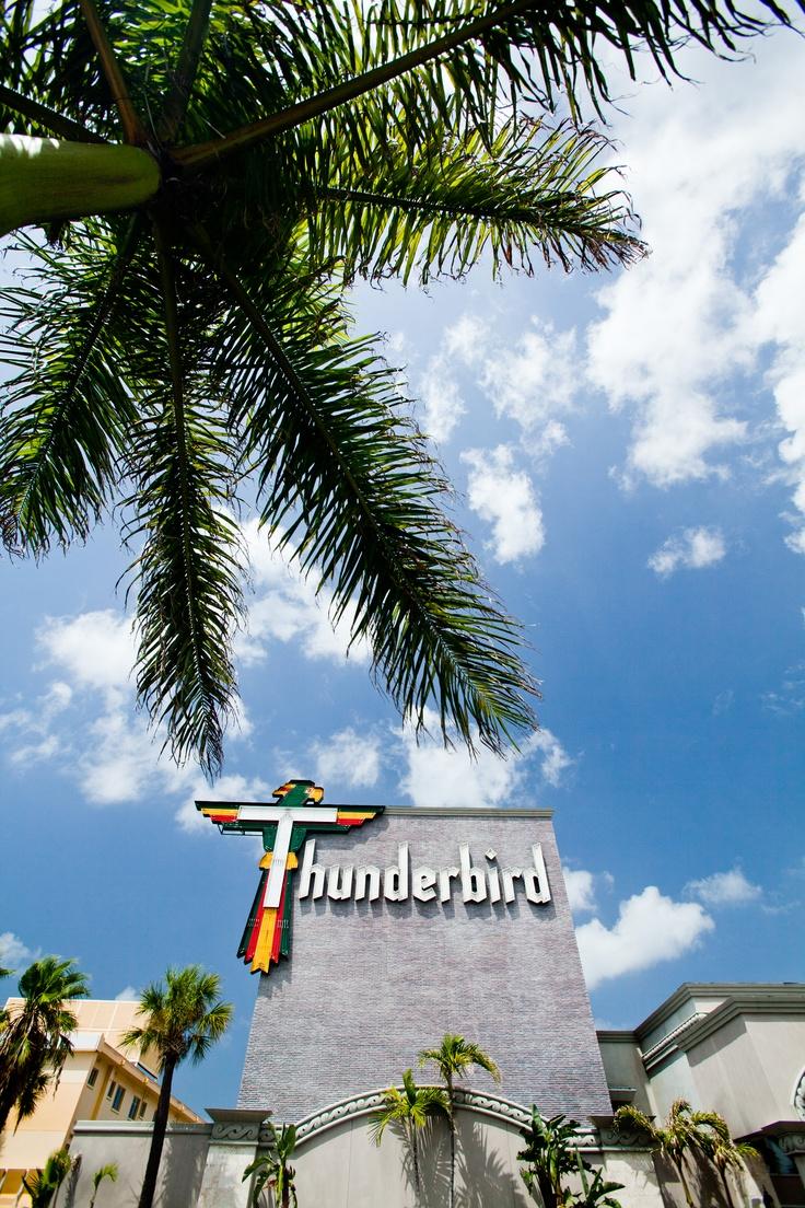 thunderbird beach resort treasure island florida come. Black Bedroom Furniture Sets. Home Design Ideas