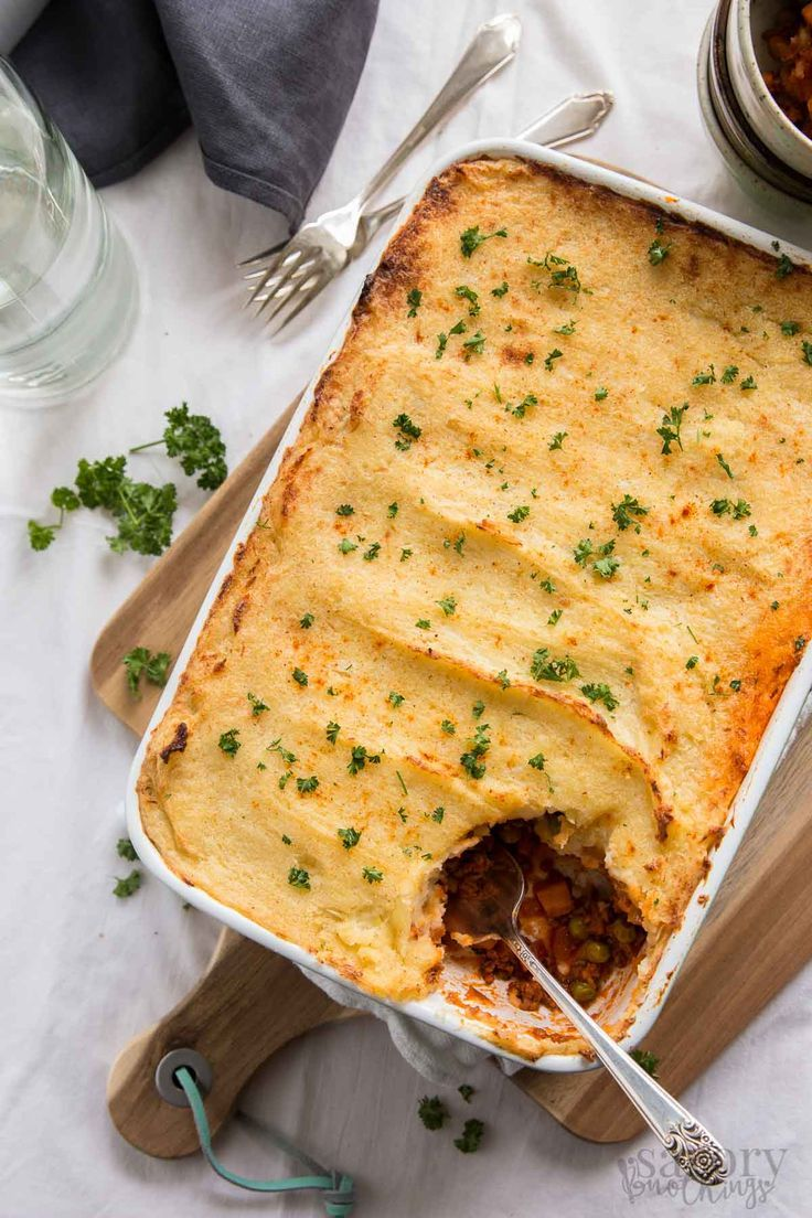 Sneak extra veggies into your family's diet with this Veggie Loaded Easy Cottage Pie. It's simple to prepare and even tastes great as leftovers the next day.