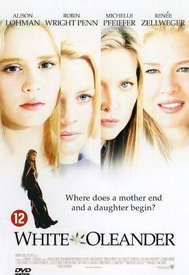 // Janet Fitch - Witte oleander // Wanneer haar moeder wegens moord een levenslange gevangenisstraf moet uitzitten, groeit een tienermeisje in Californie͏̈ op in verschillende pleeggezinnen. (Peter Kosminsky, 2002)