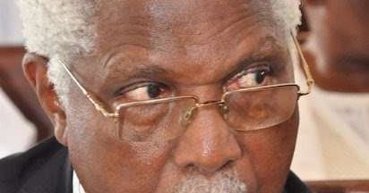 Praises have been showered on the deceased Ekwueme since the announcement of his death.Former Vice President Dr Alex Ekwueme died in the late hours of Sunday November 19 2017 at a London clinic.  Dr Ekwueme was Nigeria's first elected Vice President who served as former President Shehu Shagari's deputy on the platform of the National Party of Nigeria (NPN) between 1979 and 1983.  Since his brother Igwe Laz Ekwueme broke the sad news encomiums have been showered on the popular public servant…