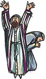 The Pharisee and the Tax Collector - Children's Sermons from Sermons4Kids.com