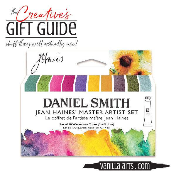 Creative S Gift Guide 4 Watercolor Ideas From Artists For Artists