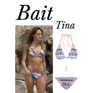 Bait #Bait #Sharni #Vinson #Tina #SharniVinson