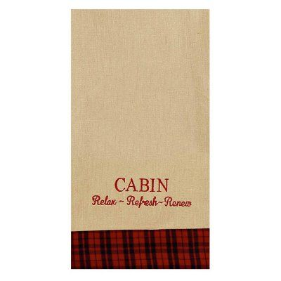 Home Collections by Raghu Relax Refresh Towel - Set of 2 - ETRE0150