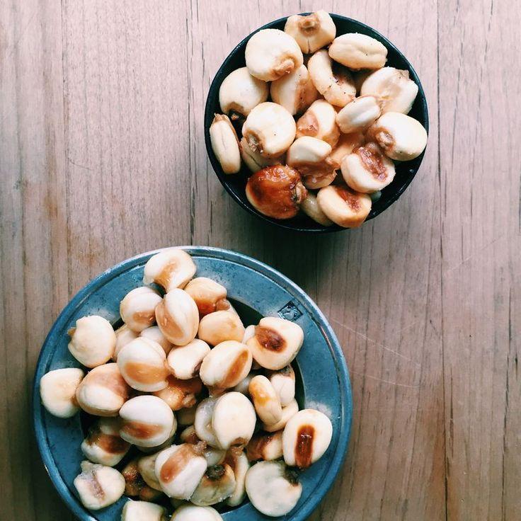 How to Make Homemade Corn Nuts