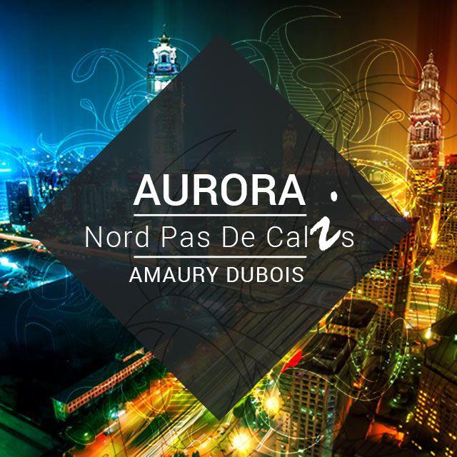 Projet Aurora, reproduire une fresque avec 9 villes du Nord Pas-De-Calais (SaintOmer, LeTouquet, Roubaix, Dunkerque, Arras, Lens, SaintAmandLesEaux, Maubeuge et Fourmies) par Amaury Dubois. Les villes ont eu une couleur attribuée pour que le ciel de la fresque reproduise une Aurore Boréale. Le ciel du Nord n'est pas toujours gris! #CréatiVallée #Aurora #NordPasDeCalais #SaintOmer #LeTouquet #Roubaix #Dunkerque #Arras #Lens #SaintAmandLesEaux #Maubeuge #Fourmies #Art #Project