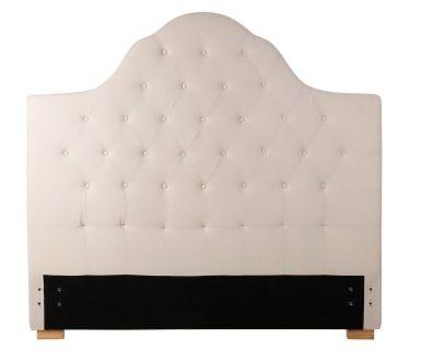 Изголовье для кровати - переработанная сосна, 147х160 см