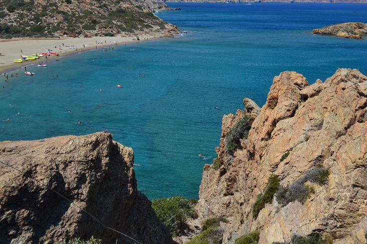 Vai, Sitia, Crete