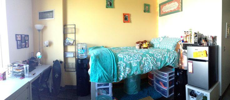 Hassayampa Dorm Room At Asu College Bound Pinterest