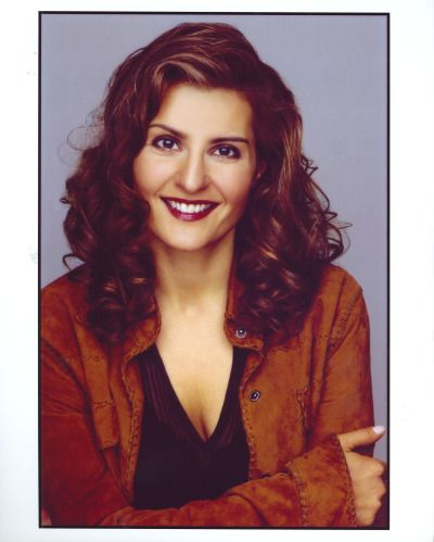 6 Ways Nia Vardalos Can Help You Lose Weight: Vitamin G