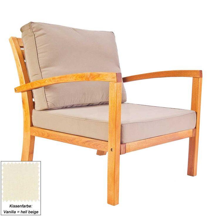 Best Sessel f r Lounge Massivholz teilig Jetzt bestellen unter https