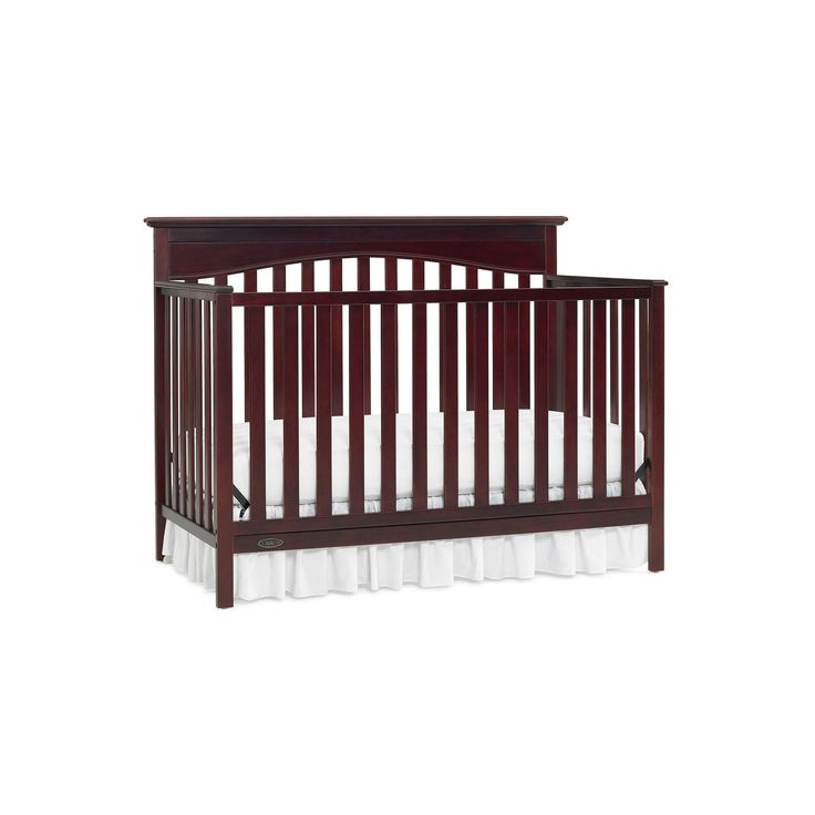 25 Best Ideas About Red Crib On Pinterest Coral Baby