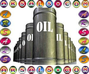 Oil trading signals