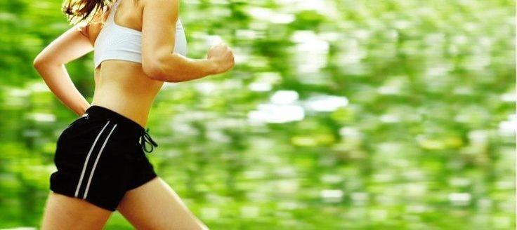 Os benefícios da corrida a curto médio e longo prazo - Corre Salta e Lança
