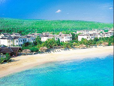 Braco Village Hotel and Spa, Runaway bay, Jamaica