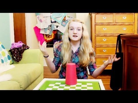 ▶ The Cup Song Tutorial - YouTube