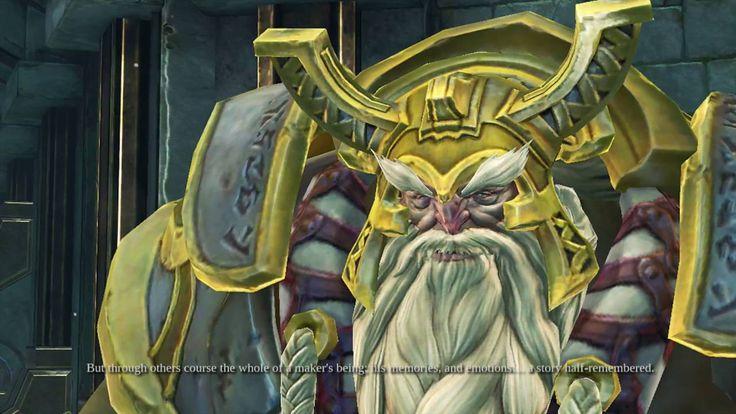 Darksiders II - Part 2 Live Stream Walkthrough - Gameplay Frezhor (Wii U...