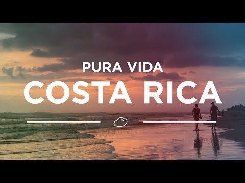 Viaje a Costa Rica   Costa Rica, pura vida   minube - YouTube