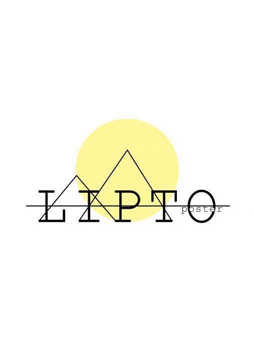 Lipto.poster -  / SAShE.sk