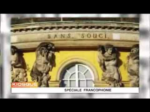 Origine de la langue française