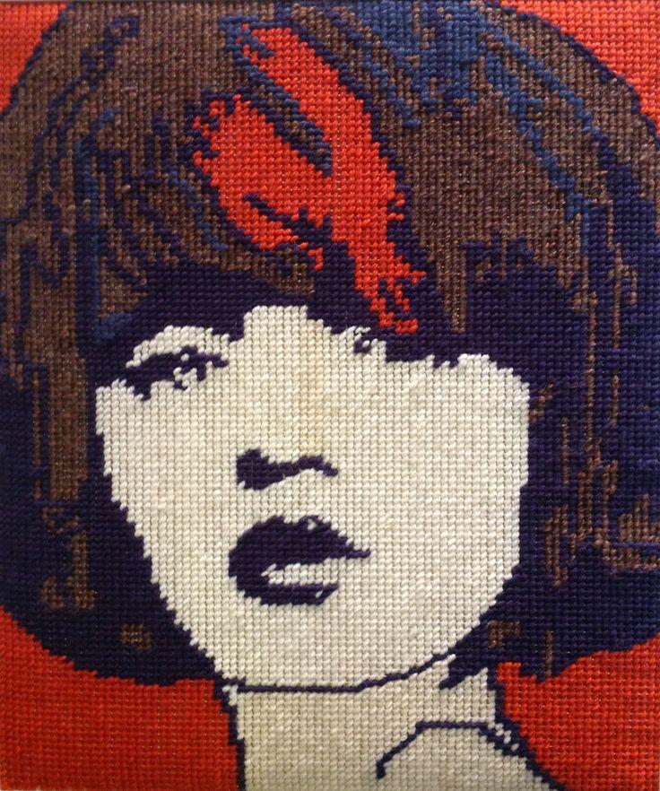 Summer in Sydney - SOLD by McDonald | PLATFORMstore. Framed Tapestry