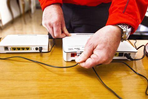 Wofür du einen alten Router noch benutzen kannst – D.Liebig