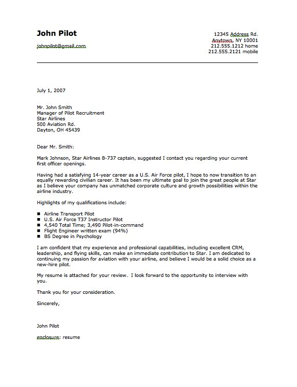 Pin by ririn nazza on FREE RESUME SAMPLE  Letter sample Cover letter sample Sample resume