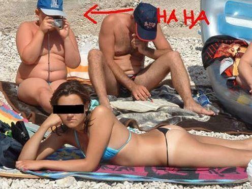 #funny #beach #photos!