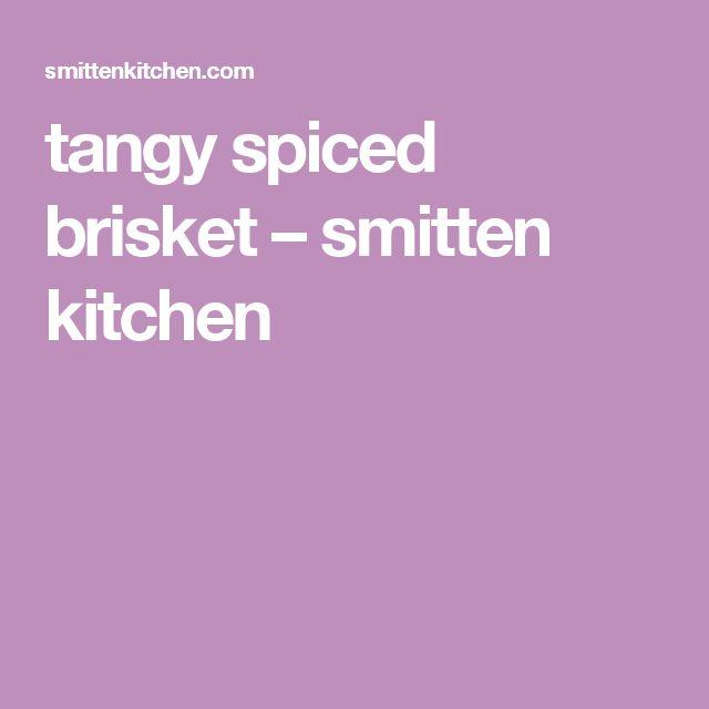 17 Best Ideas About Smitten Kitchen On Pinterest