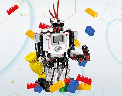 """Check out new work on my @Behance portfolio: """"Lego Challenge"""" http://be.net/gallery/58079175/Lego-Challenge"""