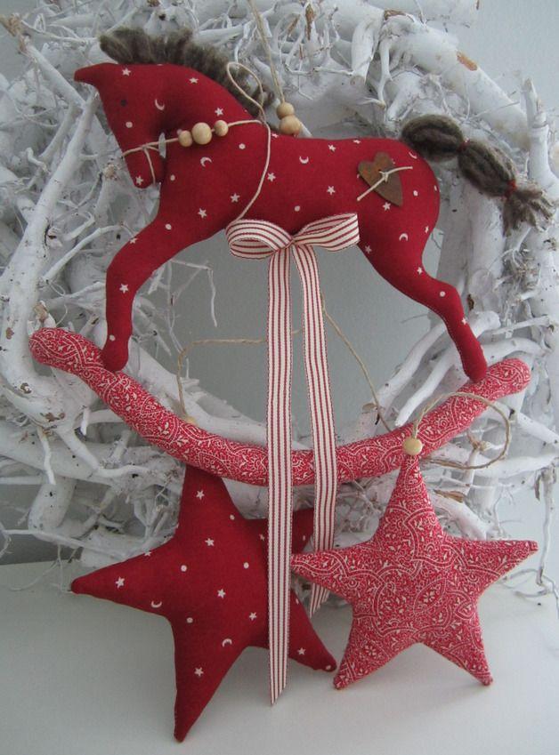 Χριστούγεννα Διακόσμηση - Μοναδικά δώρα Χριστουγέννων για DaWanda