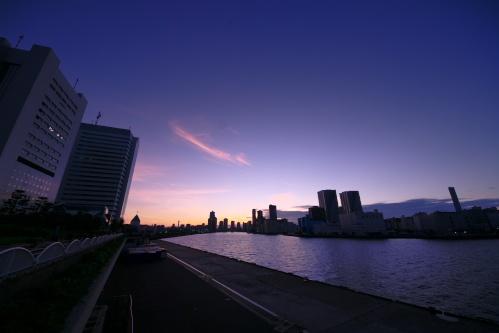 隅田川 : 風景&夜景フォト
