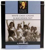 Byron Bay Cookie Company White Choc Chunk & Macadamia Nut